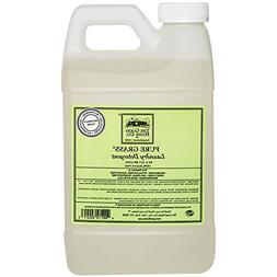 Good Home Co. Laundry Detergent Refill, Pure Grass, 64 oz