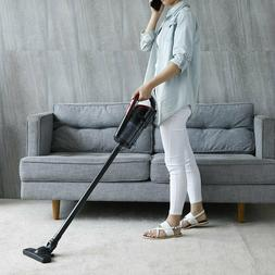 Light-weight Cordless Stick Vacuum Cleaner by BESTEK - Home