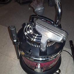 Filter Queen Majestic Triple Crown Canister Vacuum w/ Power