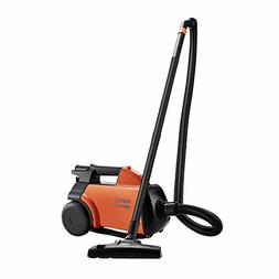 Eureka Mighty Mite Deluxe Corded Canister Vacuum Cleaner wit