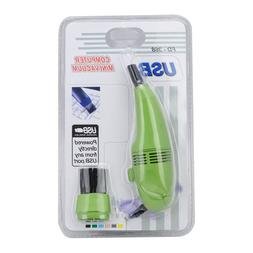 Mini Vacuum Cleaner for Laptop with USB Connection Keyboard