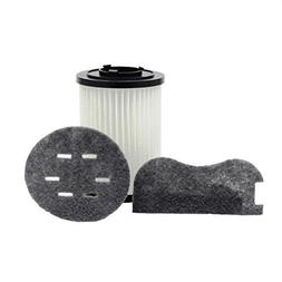 Oreck Model BB-2000 Bagless Compact Canister Filter Assembly