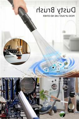 Multifunction Vacuum Cleaner Dust Household Straw Tubes Dust