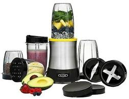 NEW Bella 13984 Rocket Extract PRO Personal Blender w Tumble