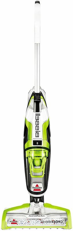NEW! Bissell Crosswave All in One Wet Dry Vacuum Cleaner Mop