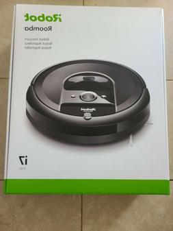 New iRobot Roomba I7 7150 Wi-Fi Connected Robot Vacuum Clean