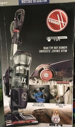 NEW Hoover UH74210 Power Drive Pet Upright Vacuum Cleaner -P