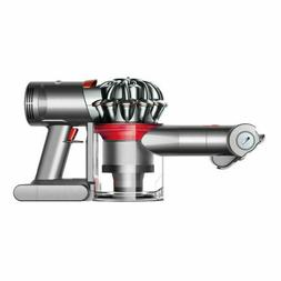 New Dyson V7 Trigger Gray/Red Cordless Handheld Vacuum Clean