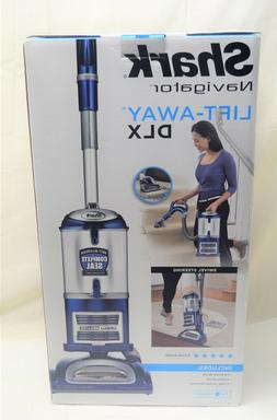 SharkNinja Navigator Lift-Away Deluxe NV360 Upright Vacuum,