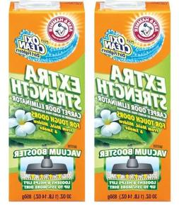 Arm & Hammer Odor Eliminator For Carpet & Room Extra Strengt