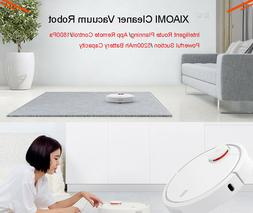 Xiaomi Robot Smart Automated Robotic Vacuum Cleaner 1800Pa S