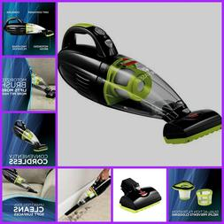 Pet Hair Eraser Cordless Hand Held Vacuum Detachable Car Hom
