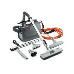 HOOVER Portable Canister Vacuum Cleaner PortaPower Lightweig