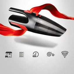Portable Car Cleaner Home Vacuum Cleaners Wired Lightweight