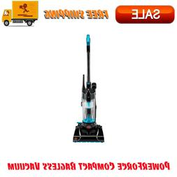 PowerForce Compact Bagless Vacuum, Multi-Surface Cleaner, Co