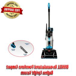BISSELL PowerForce Compact Bagless Vacuum, Upright Vacuum, M