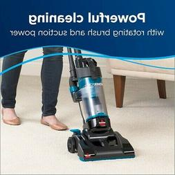 BISSELL PowerForce Helix 2112 Blue Upright Vacuum Cleaner