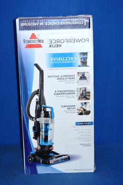 BISSELL PowerForce Helix Bagless Upright Vacuum Cleaner