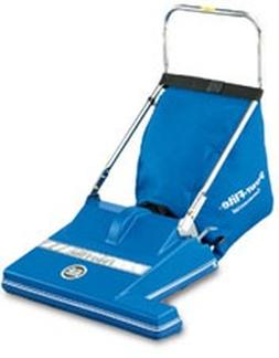 Powr-Flite PF2004 Wide Area Sweepers Model # PF2004