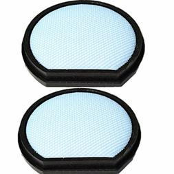 Green Label 2 Pack Replacement for Hoover Primary Filter 303