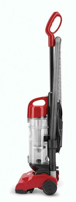 Dirt Devil Quick Lite Plus Red Upright Vacuum Cleaner Bagles