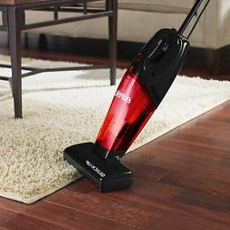 Quick-Up Bagless Stick Vacuum Cleaner for Bare Floors and Ru