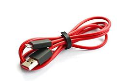 2a6ac62494e Replacement OFC USB Charge Cable Cord for for Beats By Dr Dr