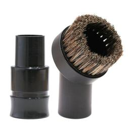 Replacement ROUND Brush Vacuum Attachment for SHARK Vacuum C