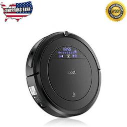 Robot Vacuum Cleaner, ICOCO Automatically Sweeping Floor, Hi