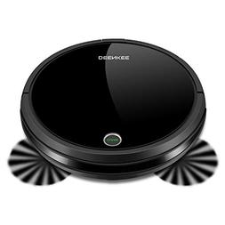 DEENKEE i7 Robot Vacuum Cleaner , Smart Self-Charging Roboti