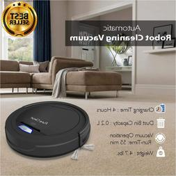 rumba vacuum cleaner best robotic cordless bagless