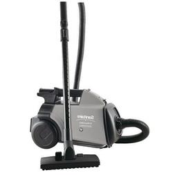 Sanitaire S3686E Heavy Duty Bagged Canister Vacuum by Sanita