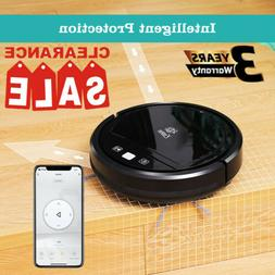Smart 30C  ROBOT VACUUM CLEANER WI-FI SUPER-THIN STRONG 1500