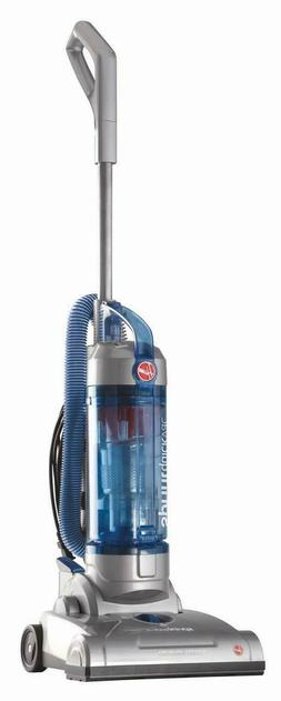 Hoover Sprint QuickVac Bagless Upright Vacuum Cleaner, Blue