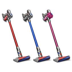 Dyson SV06 V6 Fluffy Pro Animal Cordless Vacuum | New