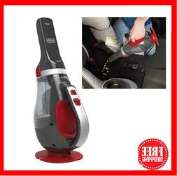 The Best Black and Decker Portable Hand Vacuum Cleaner Auto