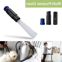 Universal Vacuum Cleaner Attachment, Dust Brush Cleaner Remo