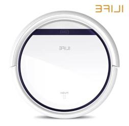 ILIFE V3S Pro Robotic Vacuum Floor Cleaner Pet hair care 600