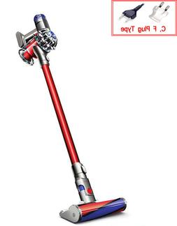 Dyson V6 Absolute Heapa Handheld Wireless Vacuum Cleaner 220