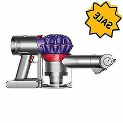 Dyson V7 Car+Boat Cord-Free Handheld Vacuum Cleaner, Purple