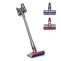 Dyson V8 Absolute Cordless Vacuum   Iron   New