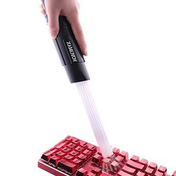 Vacuum Attachment Dust Brush Cleaner Remover for Vents Keybo