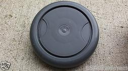 """Kenmore vacuum Canister REAR WHEEL 4.5 inch  4.5""""  4369337"""
