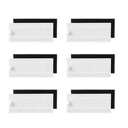Vacuum Cleaner Accessories HEPA Filter for Eufy Robovac 11+