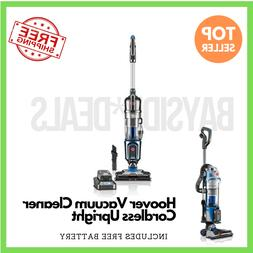 Hoover Vacuum Cleaner Air Lift 20V Lithium Ion Cordless Upri