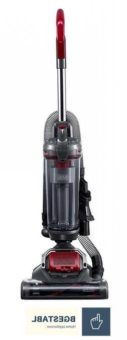 Vacuum Cleaner Black+Decker AIRSWIVEL Ultra Light Weight Upr