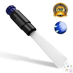 Vacuum Dust Pro Cleaner Dirt Remover Universal Cleaner Attac