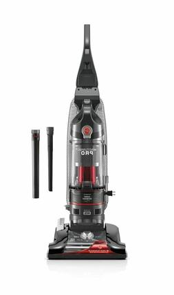Hoover WindTunnel 3 Pro Bagless Upright Vacuum , UH70901RM