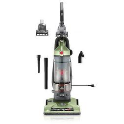 Hoover WindTunnel TSeries Lightweight Rewind Plus Bagless Up