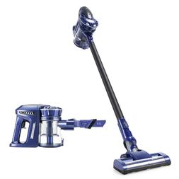PUPPYOO WP536 Cordless Vacuum Cleaner Stick Home Wireless As